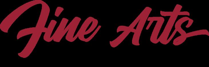 Fine Arts Scholarship Program