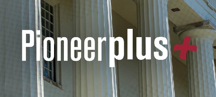 Pioneerplus logo