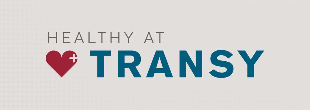 Healthy at Transy