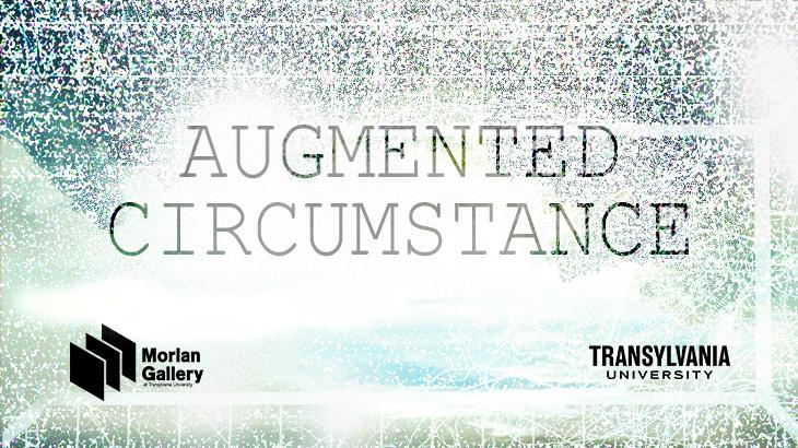 Senior Exhibition – Augmented Circumstance