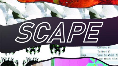 SCAPE – Senior Thesis Exhibition