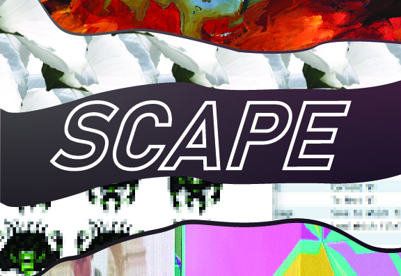 SCAPE – Senior Thesis Exhibition