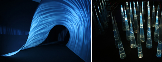 Waves and Currents: An Exploration of Sound, Light, and Time