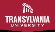 Transylvania University (logo)