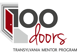 100 Doors Transylvania Mentor Program