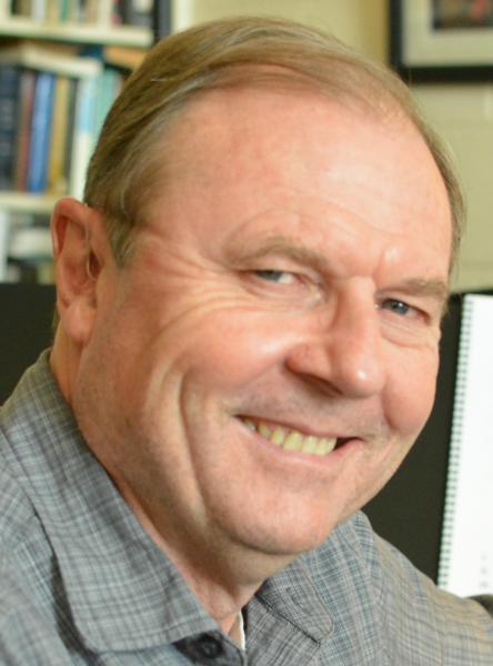Dr. Larry Barnes