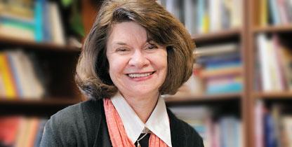 Dr. Angela Hurley
