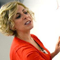 Dr. Bethany Jurs