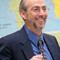 Dr. Brian Rich