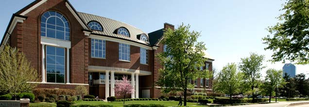 Clive M Beck Center