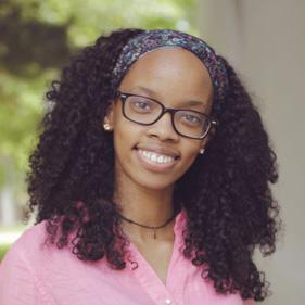 Benita Nzamuye