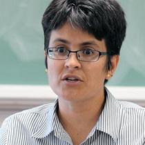Dr. Carole Barnsley