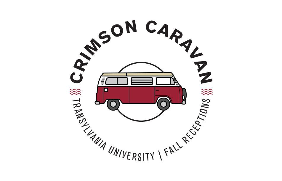 Crimson Caravan | Transylvania University Fall Receptions