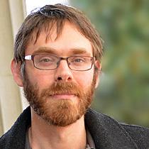 Dr. David Kaufman