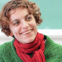 Dr. Kremena Todorova