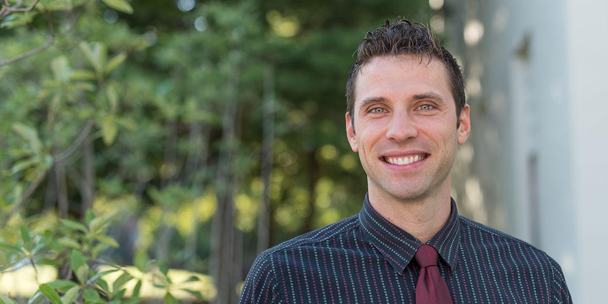 Professor Adam Evans