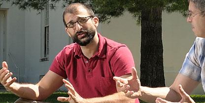 Dr. Gregg Bocketti