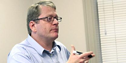 Dr. Geoffrey Williams