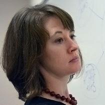 Dr. Jennifer McCloud