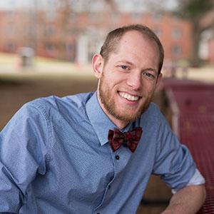 Dr. Kyle Schnitzenbaumer