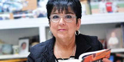 Ms. Lisa Contreras