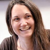 Dr. Melissa Fortner