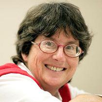 Dr. Margaret Upchurch