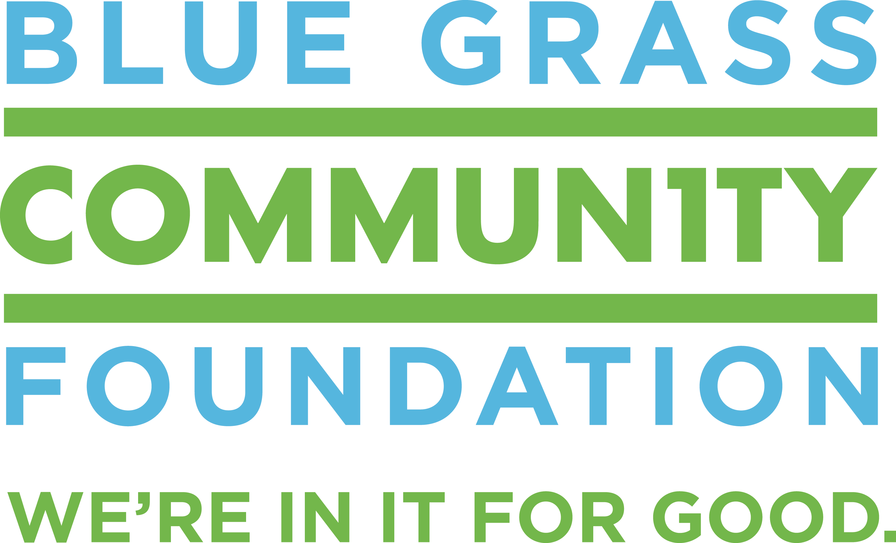 Bluegrass Community Foundation Logo