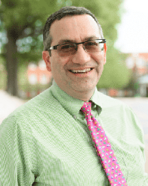 Dean Michael Cairo