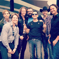 Home Free vocal group