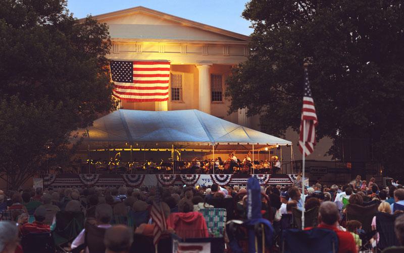 Patriotic Concert 2017