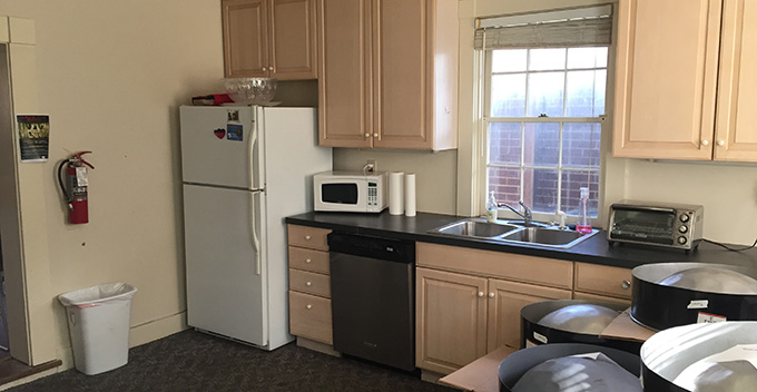 338 N Upper kitchen