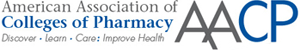 American Association of Colleges of Pharmacy logo