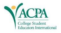 ACPA- College Student Educators International