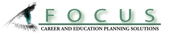 FOCUS - Career Education Planning Solutions (logo)