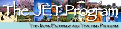 The Japan Exchange and Teaching Program