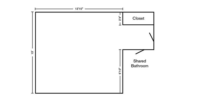 Bassett Floorplan