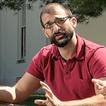 Professor Gregg Bocketti