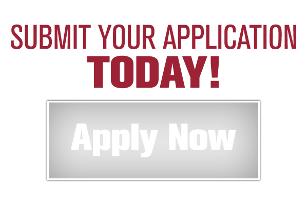 Send Your Application By February 1! Apply Now.