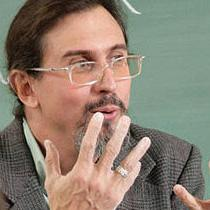 Professor Peter Fosl