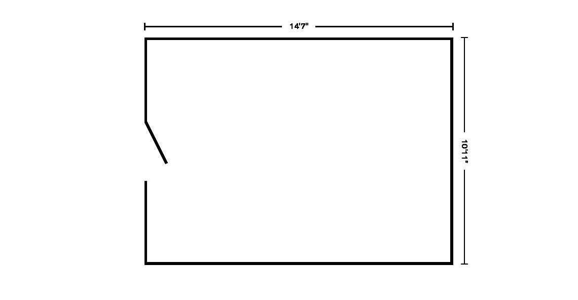 Hazelrigg Floorplan