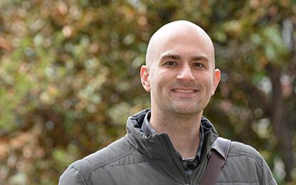 Dr. Stephen Hess