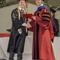 sample graduate photo