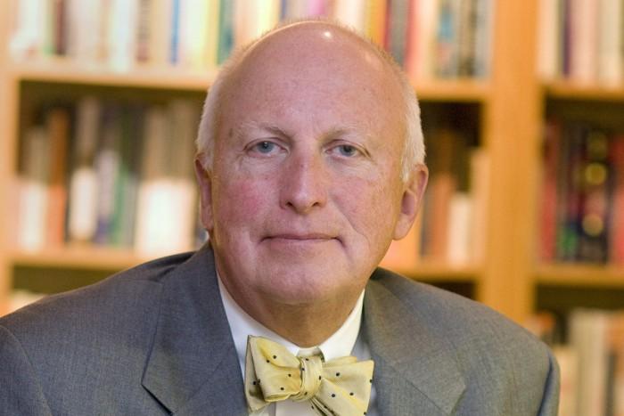 Michael Hoffman '65