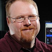 Professor Tim Polashek