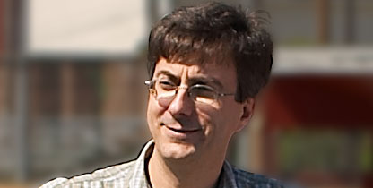 Professor Frank Russell