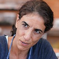 Professor Zoé Strecker