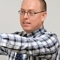 Professor Ryan Stuffelbeam