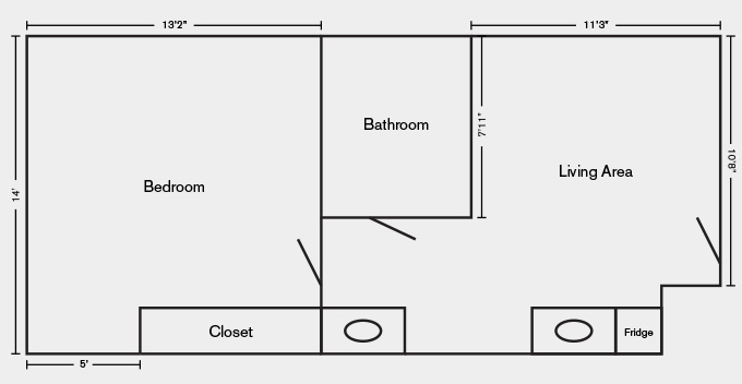 Thomson Floorplan