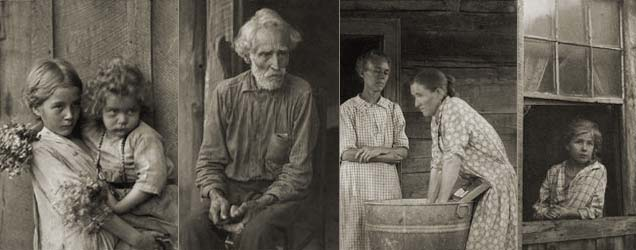 Doris Ulmann photos